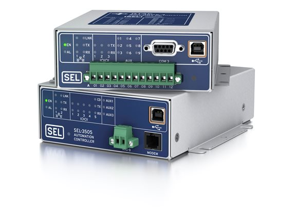 Sel 35053505 3 real time automation controller rtac suitable for use in utilities and industrial environments the sel 3505 real time automation controller rtac is a lower voltage version of the sel 3530 ccuart Image collections